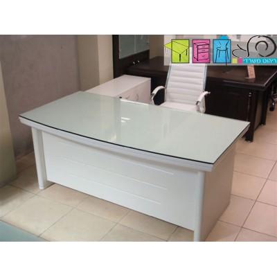 שולחן אפוקסי לבן יבוא